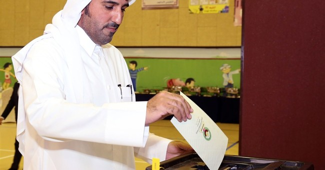 Qatari women win 2 out of 29 seats in municipal council vote